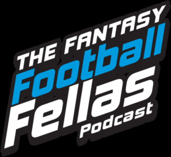 The Fantasy Football Fellas Podcast