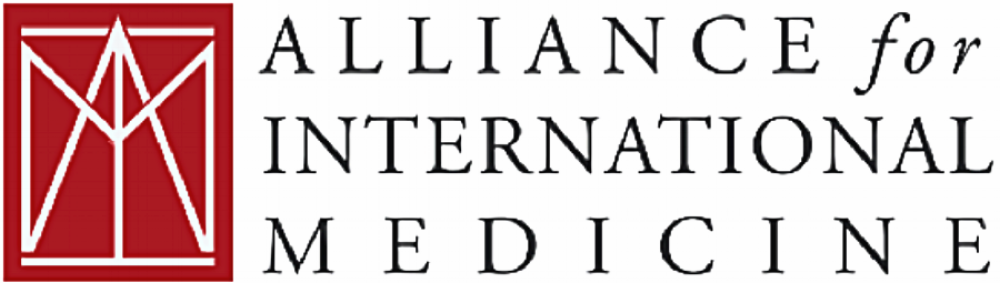 ALLIANCE FOR INTERNATIONAL MEDICINE