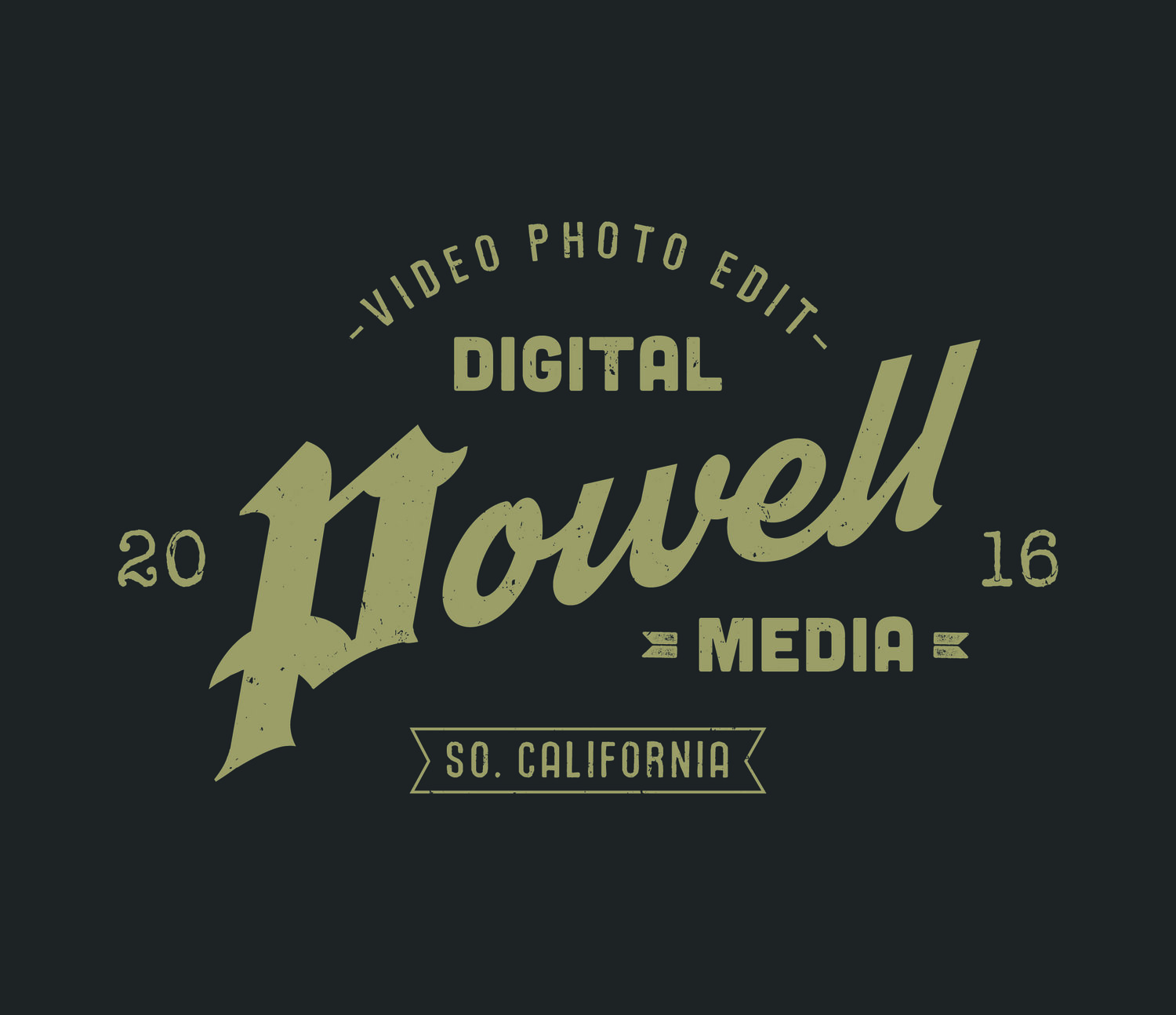 POWELL DIGITAL MEDIA