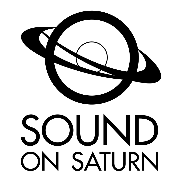 Sound on Saturn
