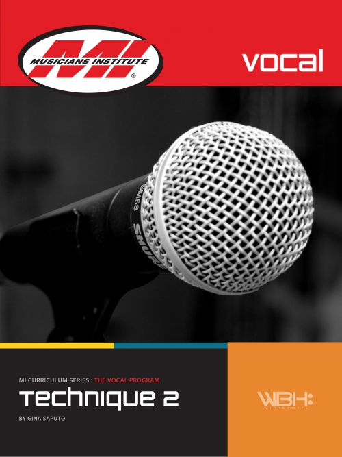 Vocal Technique 2- Covering advanced concepts of vocal health and technique. The book includes helpful illustrations, imagery and video links. Including: range development, advanced Registers, warmups, bel canto, passaggio training, ear training, agility, riffs & Melismas, Flexibility, phrasing, sightsinging, vibrato, advanced resonance, tonal colors, singing harmony, background vocals, Endurance, and advanced vocal health. Click to purchase