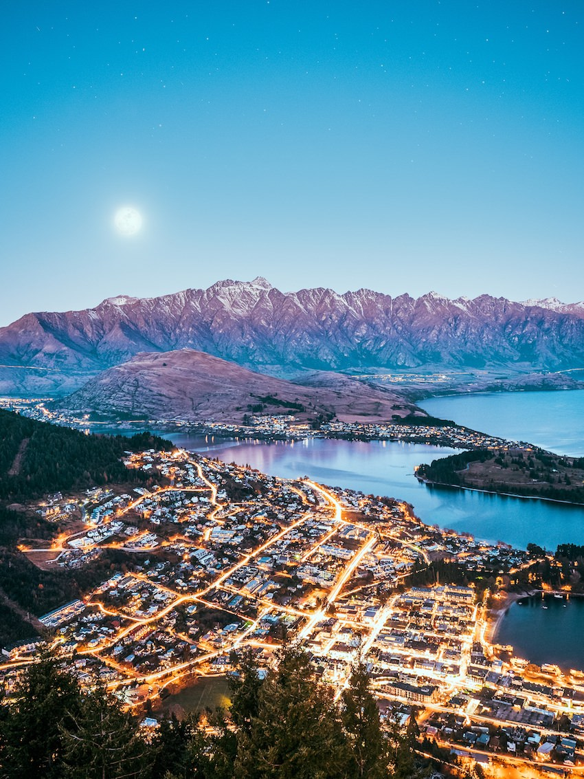 beautiful queenstown   buy