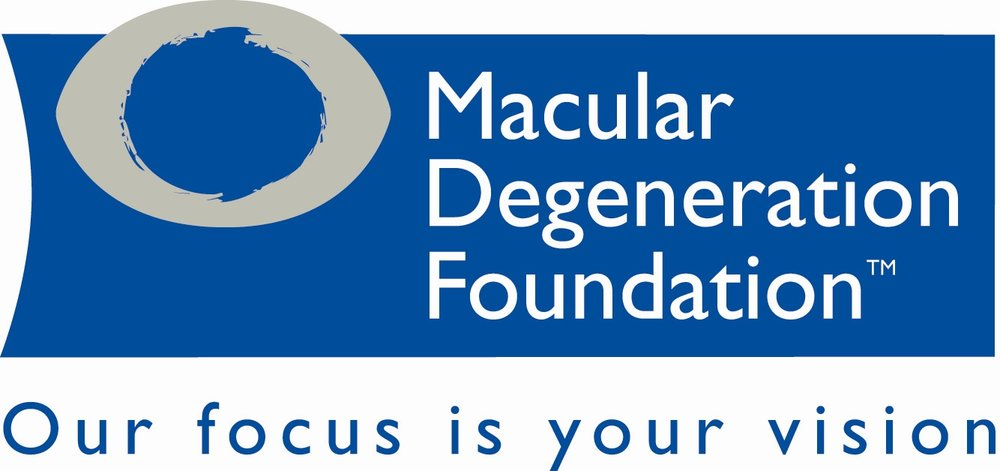Macular Degeneration Foundation