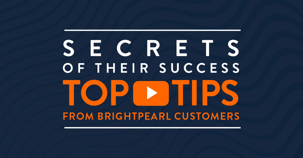 Top retailers share the secret of their success