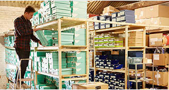 related content - 3 ways to control inventory and warehousing to optimize your retail operations