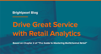 recommended content - drive great service with retail analytics
