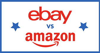 related content - 'ebay vs amazon'