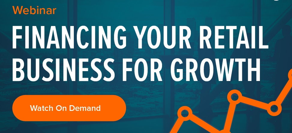Financing your retail business for growth