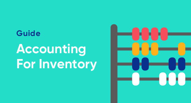Accounting for Inventory — Brightpearl