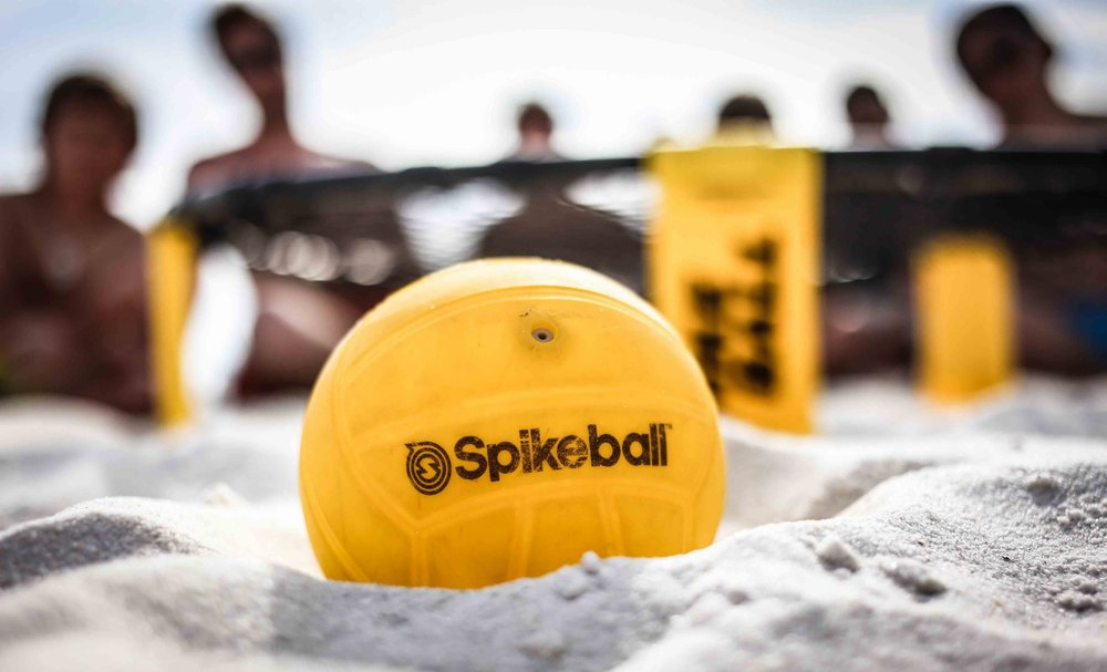 spikeball main multichannel retail