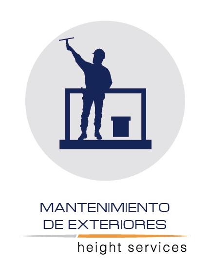 Mantenimiento de Exteriores : height services