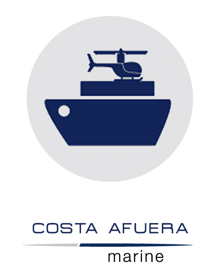 Costa Afuera : marine