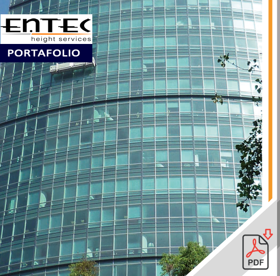 EnTEC® HEIGHT SERVICES  pORTAFOLIO Pdf