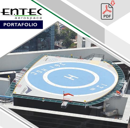 EnTEC  ®  aerospace    pORTAFOLIO Pdf