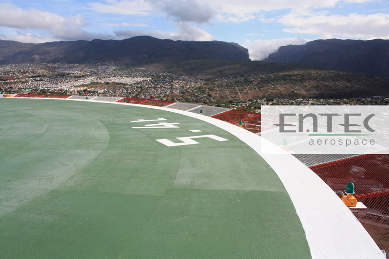 EnTEC ® aerospace - Torre Chiapas
