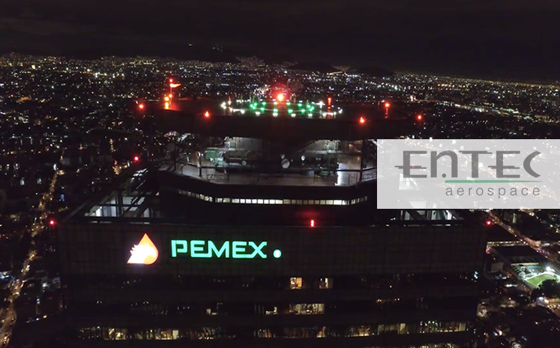 2015 - Torre Pemex