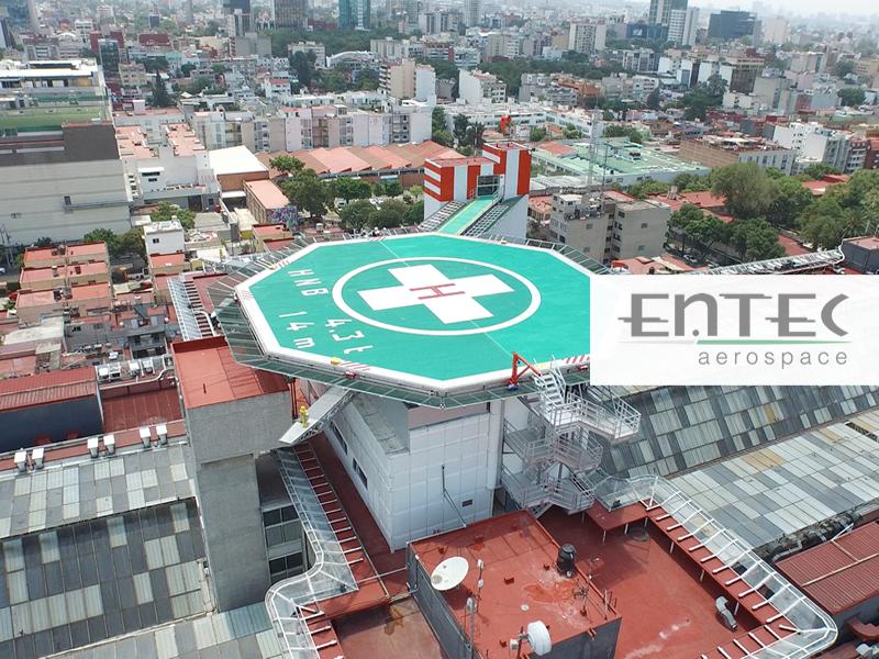 2015 - Centro Médico Nacional Hospital 20 de Noviembre