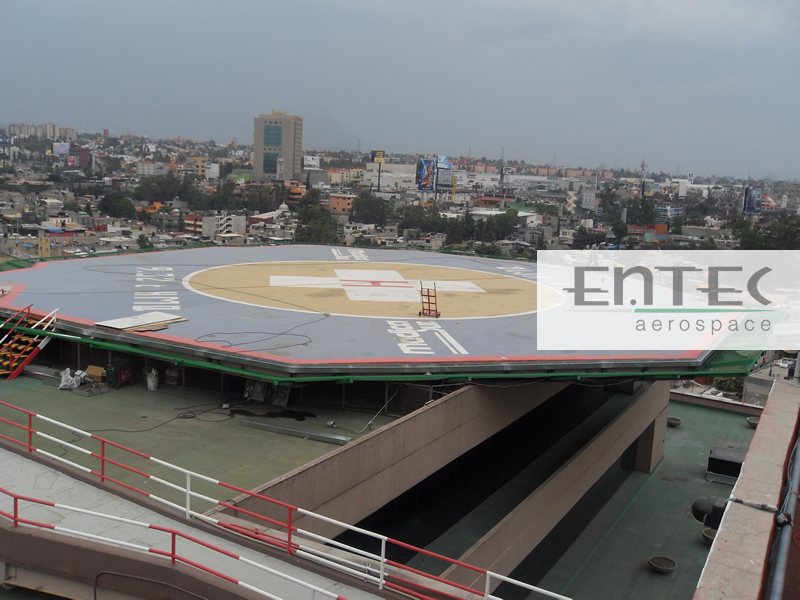 2011 - Médica Sur