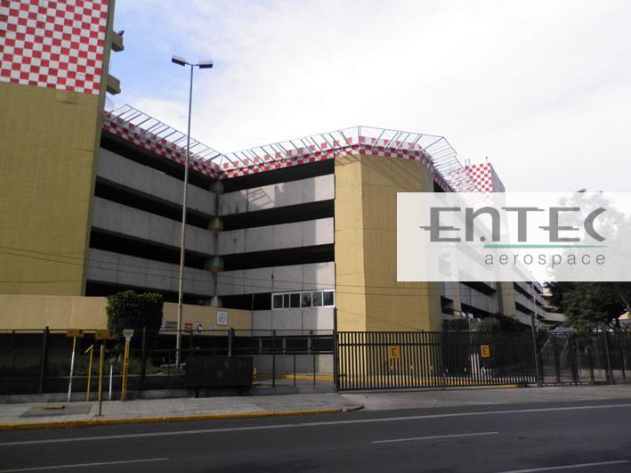 2011 - Torre Verónica - Pemex