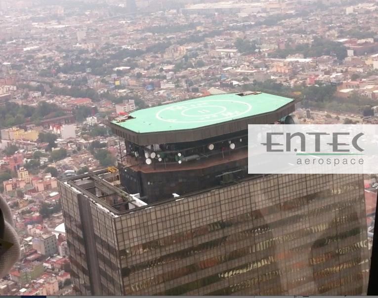 2011 - Torre Pemex