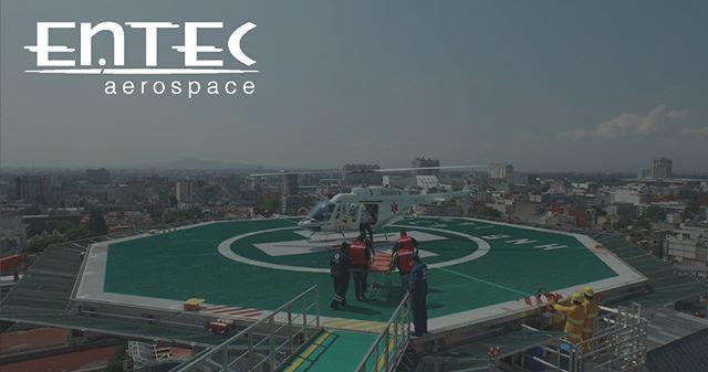 EnTEC® aerospace - HELIPUERTOS