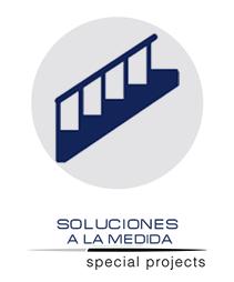 EnTEC : SOLUCIONES A LA MEDIDA : special projects