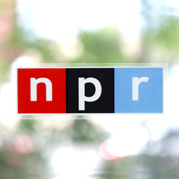 Here's a great  NPR audio piece and article  for you.