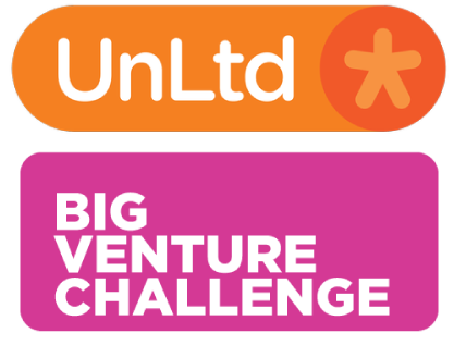 WINNER: UNLTD BIG VENTURE CHALLENGE   UnLtd made Sanderson Jones a Big Venture Challenge Winner, giving him and Sunday Assembly support in growing the non-grant revenues of the organisation.   Profile on UnLtd.