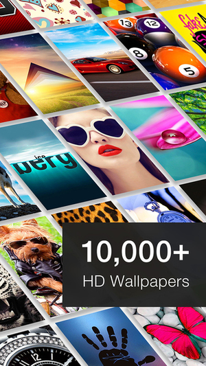 10000 Wallpapers Hd Themes Backgrounds For Iphone Ipad And