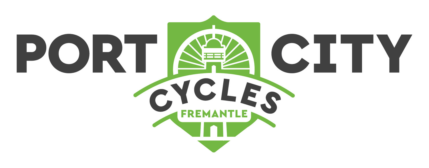 Port City Cycles Fremantle