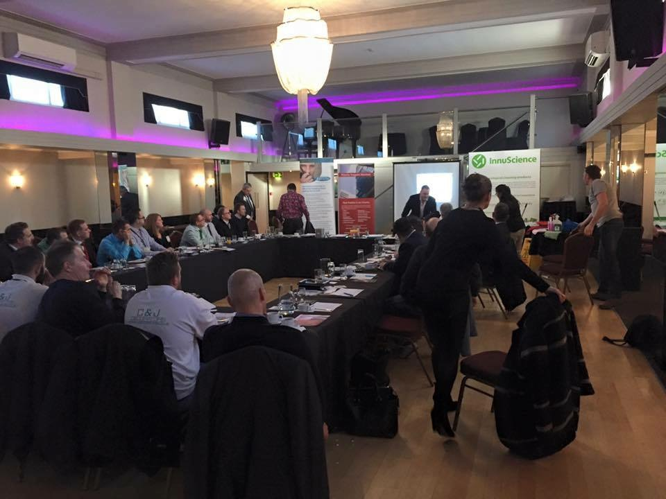 Business Events at The Arlington Ballroom in Southend-on-Sea