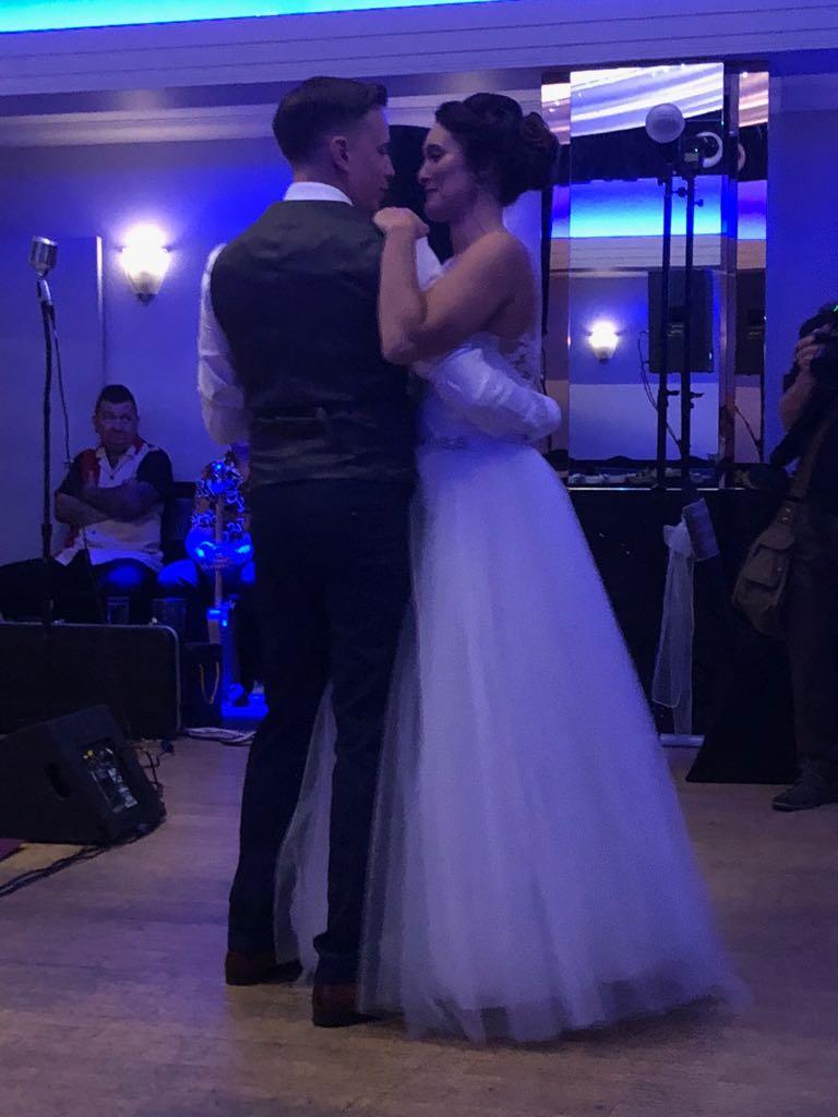Wedding at The Arlington Ballroom Essex