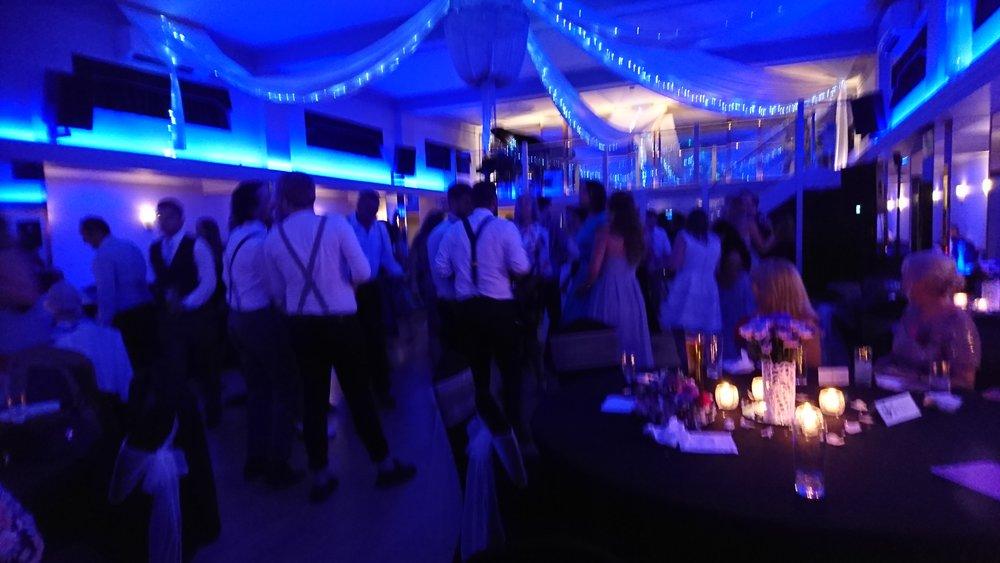 Wedding Reception at The Arlington Ballroom Southend-on-Sea