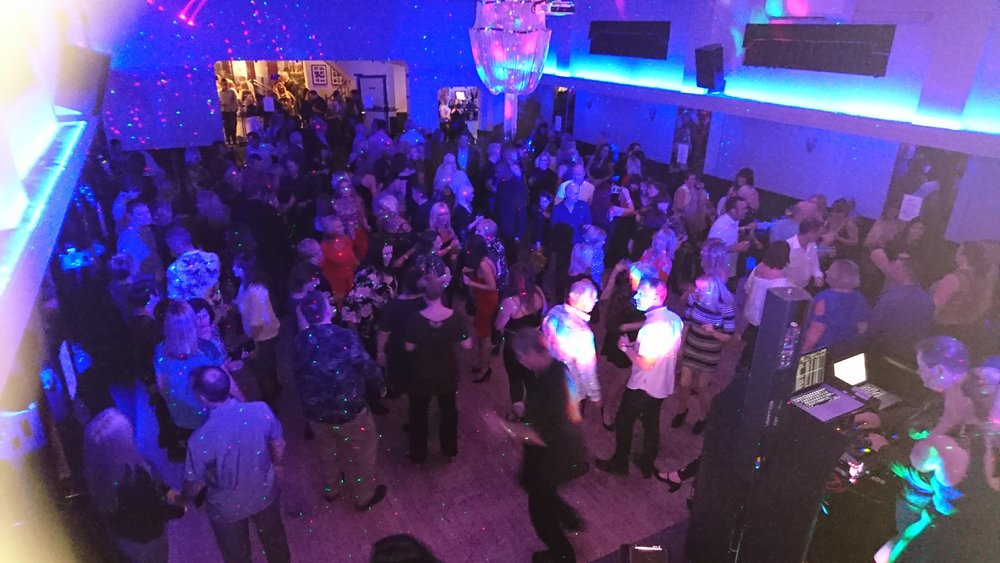 Club Classics at The Arlington, Southend-on-Sea