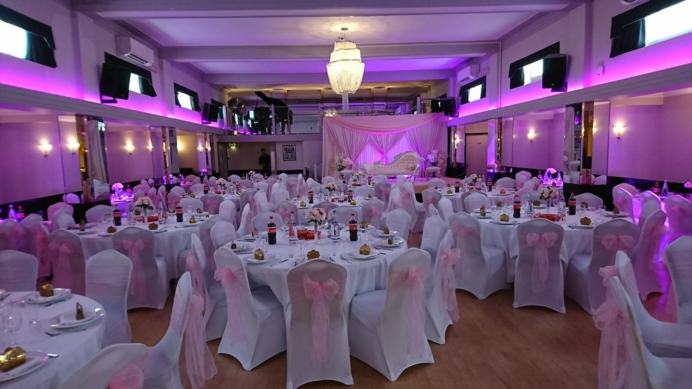 Party at The Arlington Ballroom, Southend-on-Sea