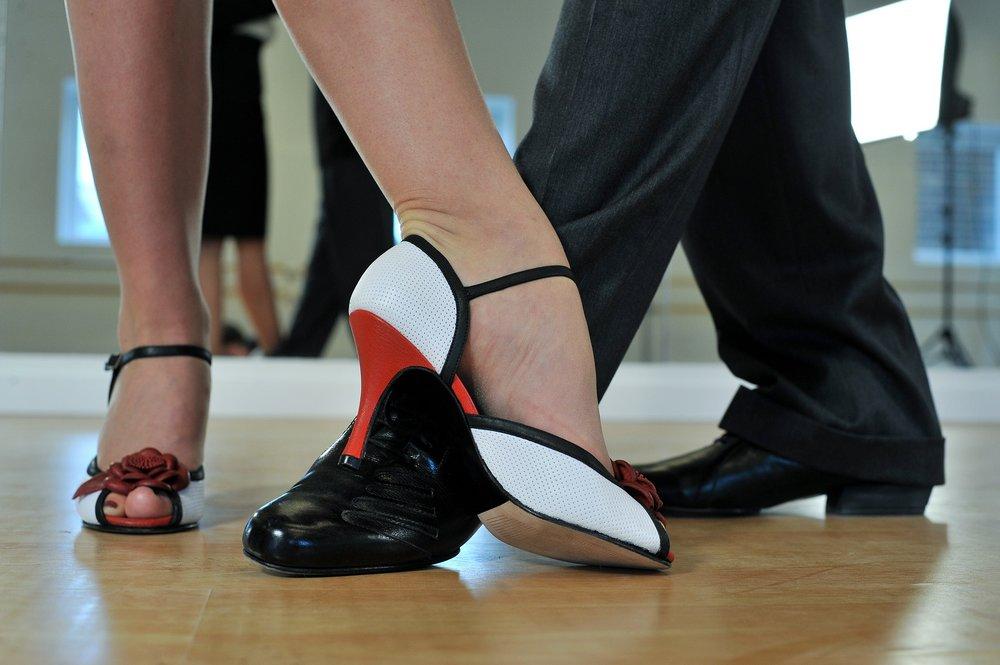 Arlington Ballroom Salsa Club
