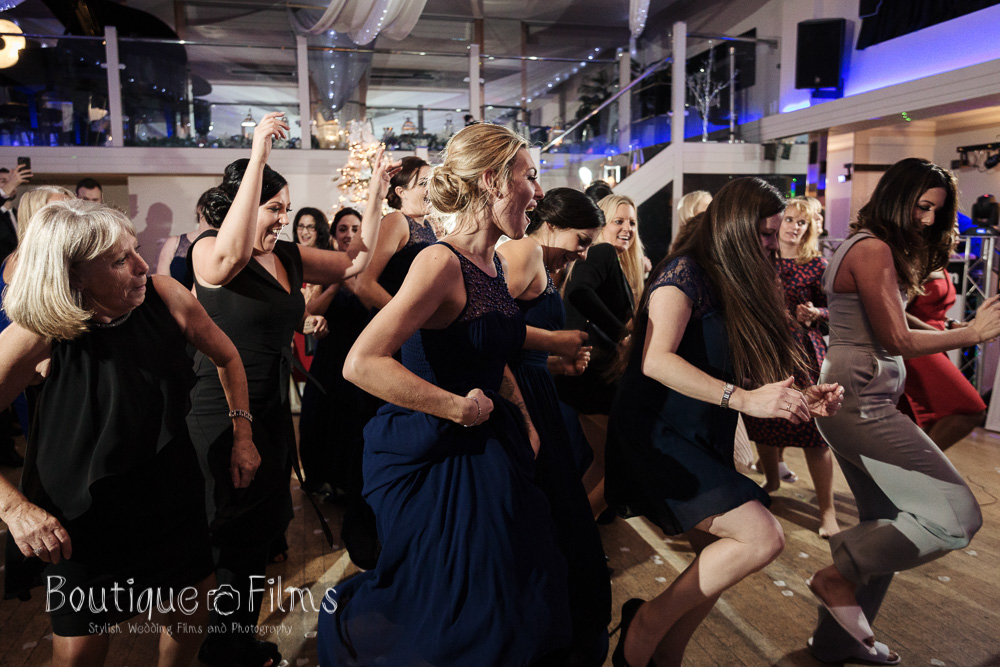 Wedding Reception Essex