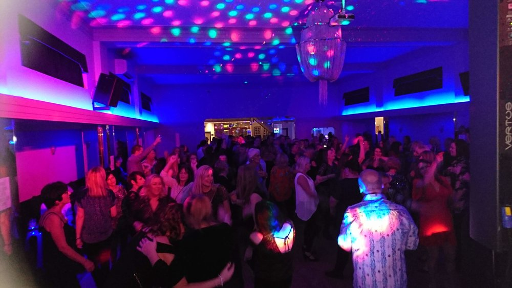 Club Classics at The Arlington Ballroom Leigh-on-Sea