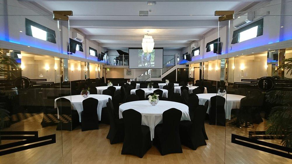 Wake at The Arlington Ballroom Southend-on-Sea