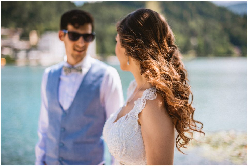 02 international destination wedding slovenia lake bled island castle nature romantic elopement photographer  (8).jpg