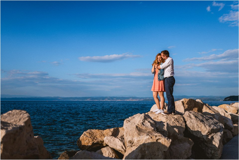 05 seaside beach slovenia adriatic mediterranean sea piran city centre old city engagement elopment croatia zadar split dubrovnik nika greg destination wedding photographer (7).jpg