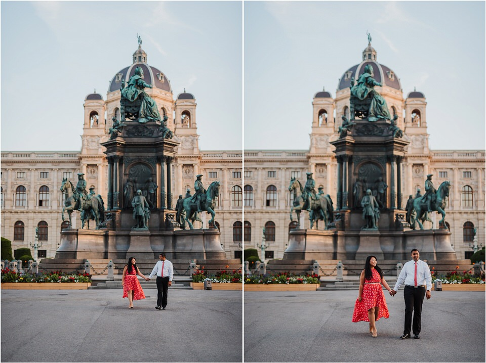 austria vienna wien wedding photographer schoenbrunn palace destination photography old city centre architecture elegant engagement session she said yes 0010.jpg