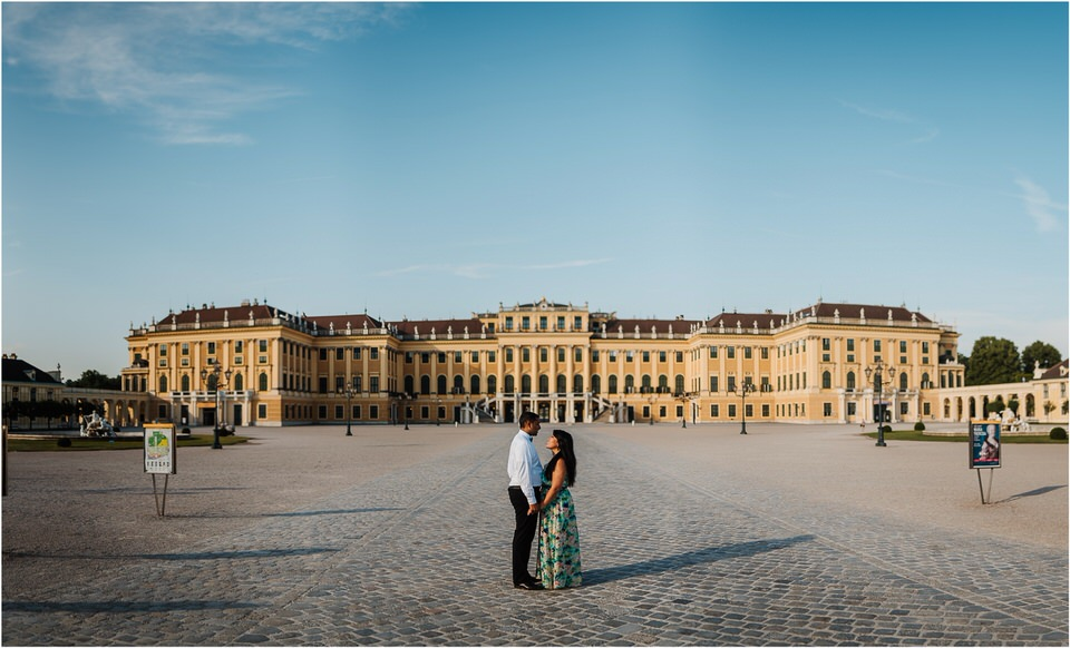 austria vienna wien wedding photographer schoenbrunn palace destination photography old city centre architecture elegant engagement session she said yes 0039.jpg