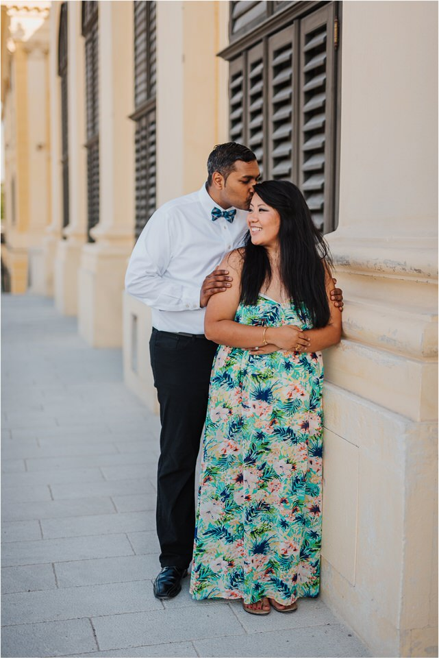 austria vienna wien wedding photographer schoenbrunn palace destination photography old city centre architecture elegant engagement session she said yes 0050.jpg