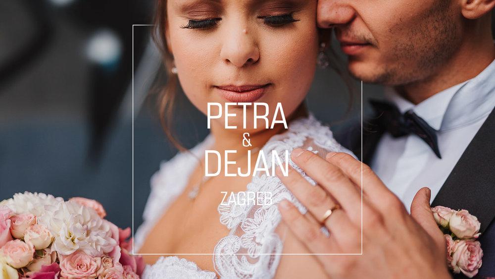 Vjenčanje Zagreb