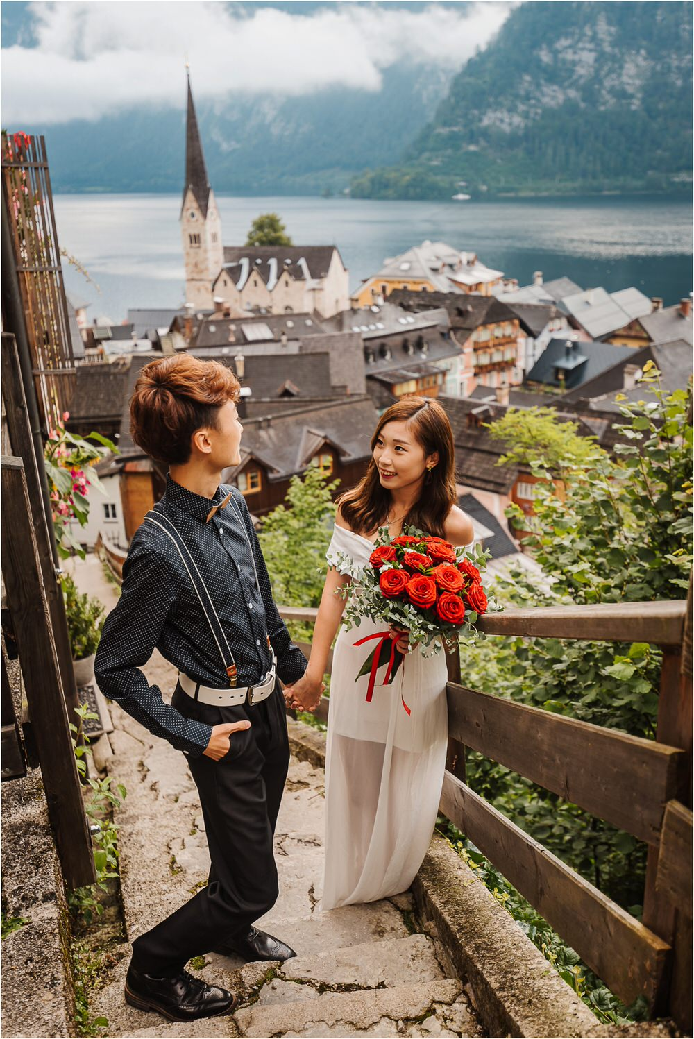 hallstatt austria wedding engagement photographer asian proposal surprise photography recommended nature professional 0018.jpg