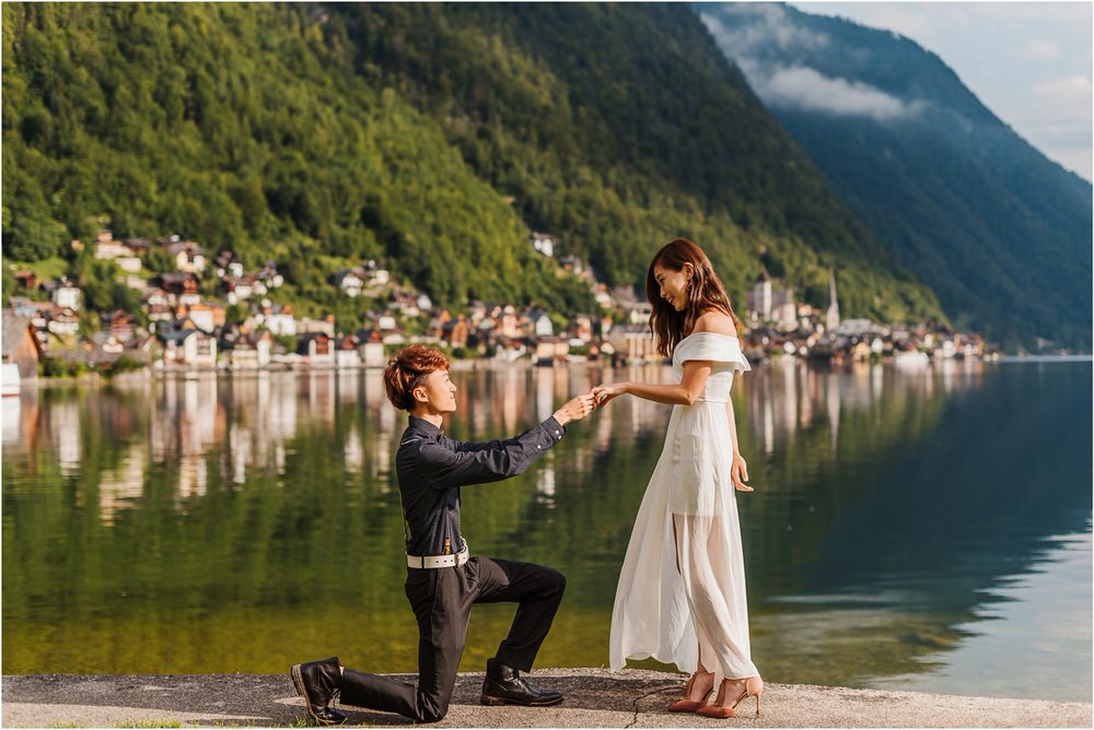 hallstatt austria wedding engagement photographer asian proposal surprise photography recommended nature professional 0048.jpg