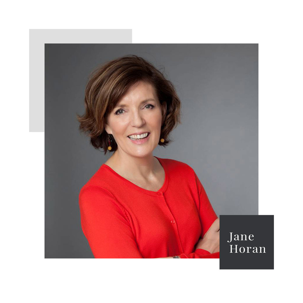 Getting Inclusive With Jane Horan_Business and Leadership