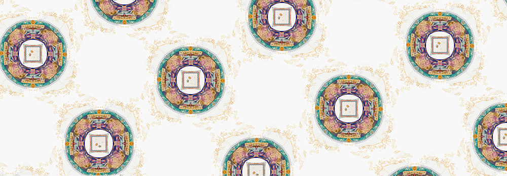 Hermione Skye Pattern Design