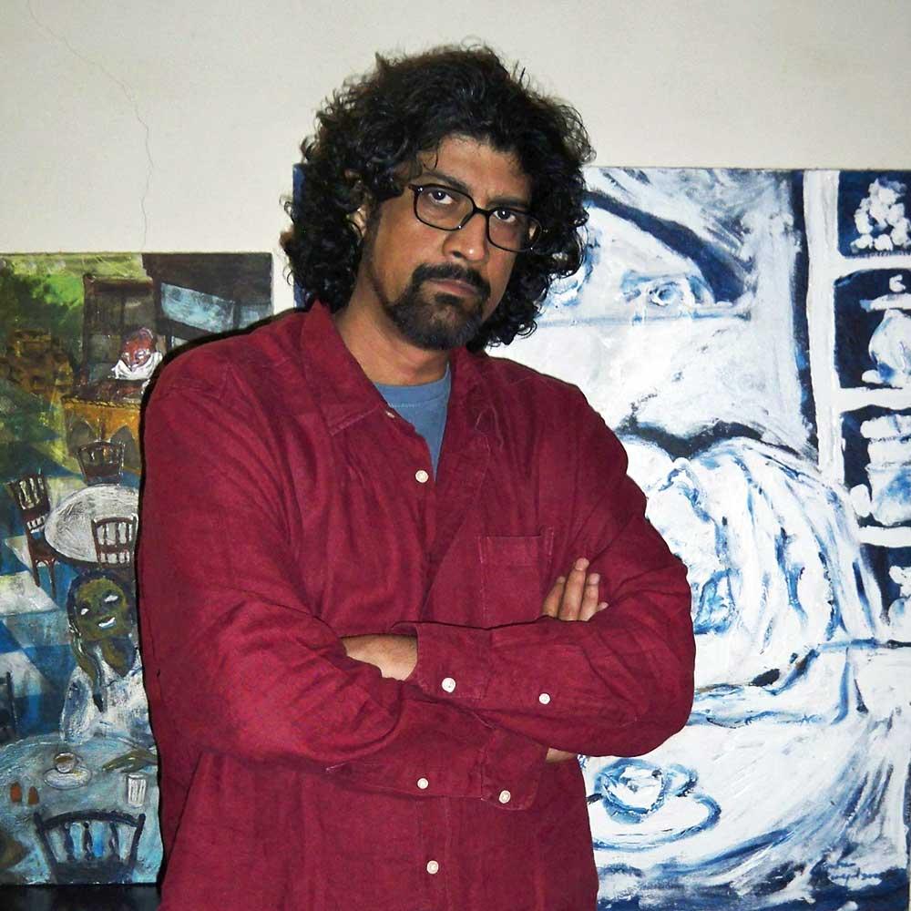 Gautam Benegal- Creative Sparq-Ayesha Kohli - Nandini Sen Mehra-Singapore